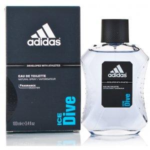 Adidas Ice Dive Men (EDT)