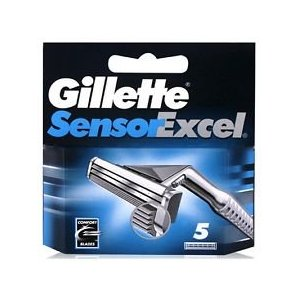 Gillette Sensor Excel Men