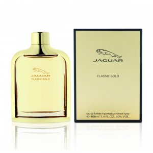 Jaguar Classic Gold Men