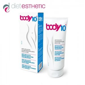 Diet Esthetic Body 10 Anti-Cellulite Remodeling Action