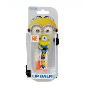 Minions Lip Balm
