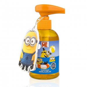 Minions Hand Wash With Giggling Sound