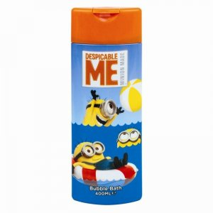 Minions Bubble Bath
