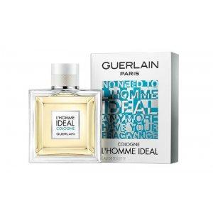 Guerlain L´Homme Ideal Cologne Men
