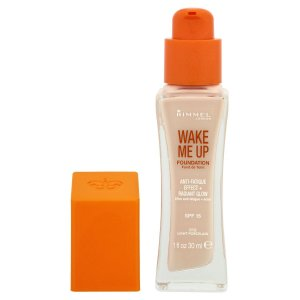 Rimmel London Wake Me Up Foundation SPF15