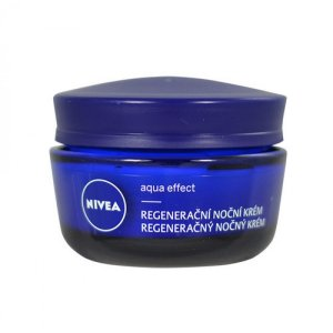 Nivea Regenerating Night Care