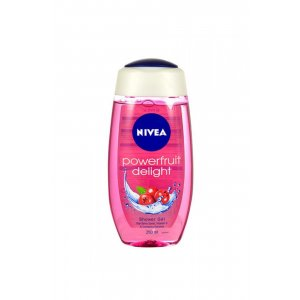 Nivea Powerfruit Delight Shower Gel