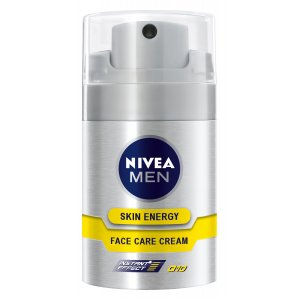 Nivea Men Skin Energy Face Care Cream