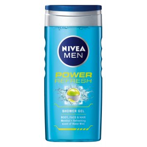 Nivea Men Power Refresh Shower Gel