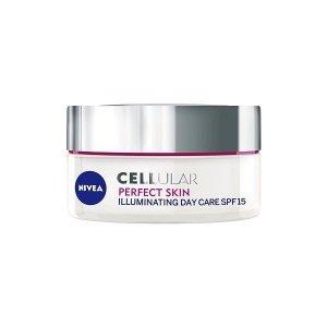 Nivea Cellular Perfect Skin Illuminating Day Cream SPF15
