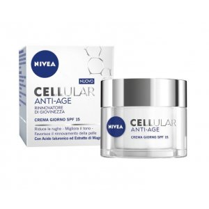 Nivea CELLular Anti-Age Day Cream SPF15