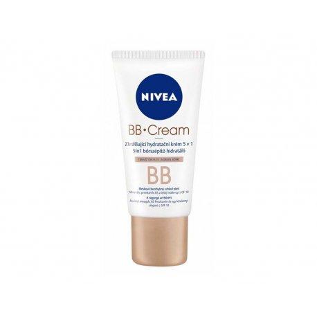 Nivea BB Cream 5in1 Beautifying Moisturizer