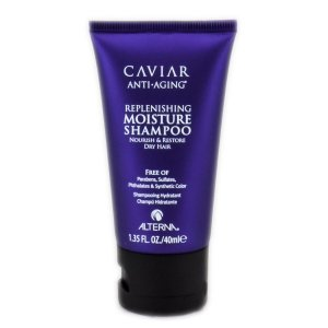 Alterna Caviar Replenishing Moisture Shampoo Dry Hair