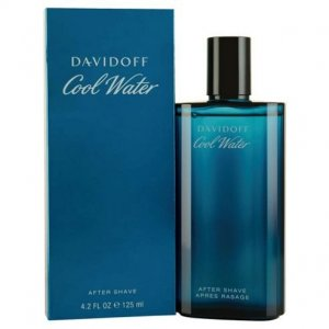 Davidoff Cool Water Men (After shave)