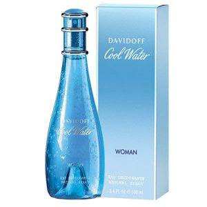 Davidoff Cool Water Women (EDT)