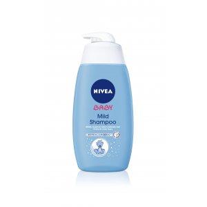 Nivea Baby Mild Shampoo
