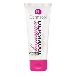 Dermacol Whitening Gommage Wash Gel