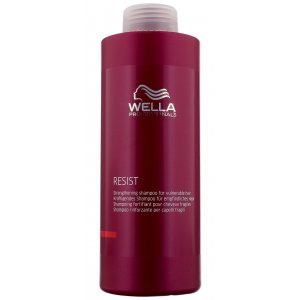 Wella Resist Strengthening Shampoo
