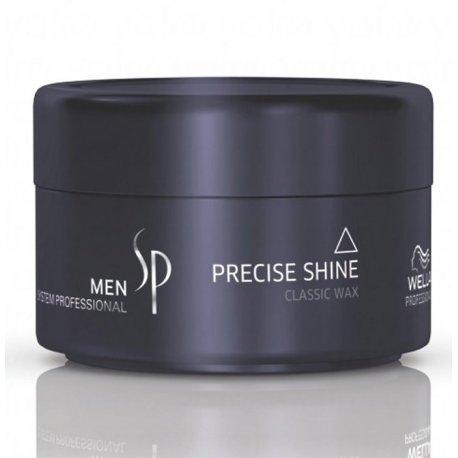 Wella SP Men Precise Shine Classic Wax