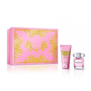 Versace Bright Crystal Women (Set 3)