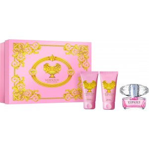 Versace	Bright Crystal Women (Set 2)