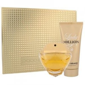 Paco Rabanne Lady Million Women (Set)