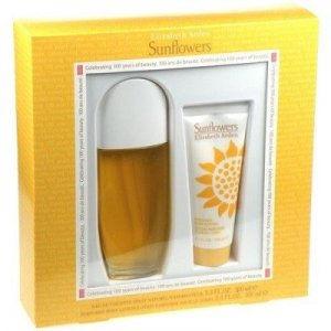 Elizabeth Arden Sunflowers Women (Set 2)