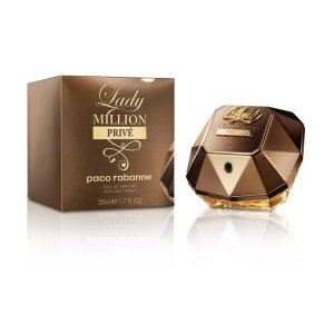 Paco Rabanne Lady Million Privé Women