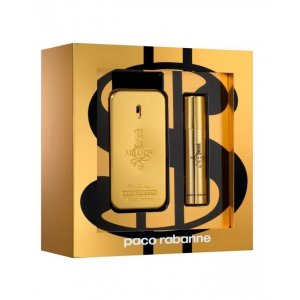 Paco Rabanne 1 Million Men (Set 4)
