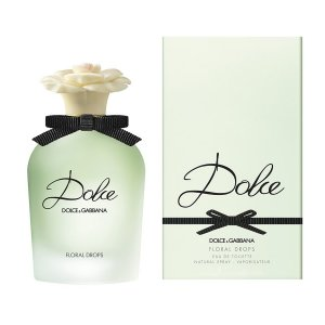 Dolce & Gabbana Dolce Floral Drops Women (EDT)