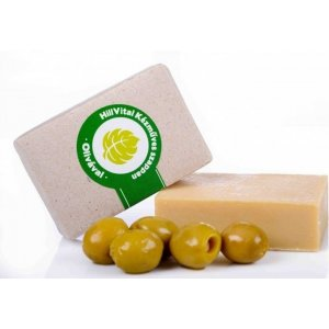 HillVital mydlo s olivami