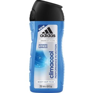 Adidas Climacool Men (Shower gel)