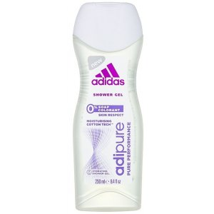 Adidas Adipure Women (Shower gel)