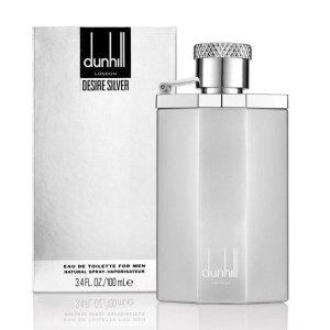 Dunhill Desire Silver Men (EDT)