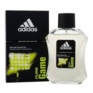 Adidas Pure Game Men (EDT)