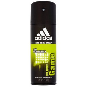Adidas Pure Game 24H (Deo spray)