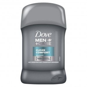 Dove Men + Care Clean Comfort 48h (Dezodorant)