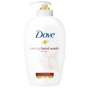 Dove Supreme Fine Silk