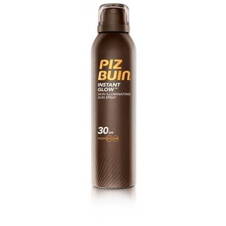 Piz Buin Instant Glow Spray SPF30