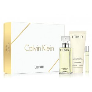 Calvin Klein Eternity Women (Set 2)