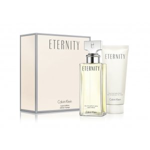 Calvin Klein Eternity Women (Set 3)
