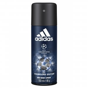 Adidas UEFA Champions League Champions Edition Men (Deodorant)