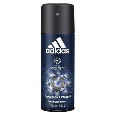Adidas UEFA Champions League Champions Edition Men (Dezodorant)