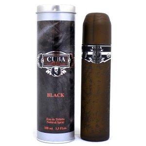 Cuba Black Men (EDT)