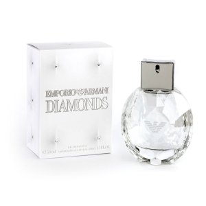 Giorgio Armani Emporio Armani Diamonds Women (EDP)
