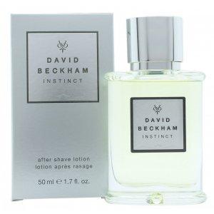 David Beckham Instinct Men (After shave)