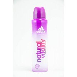 Adidas Natural Vitality For Women 24h (Deodorant)