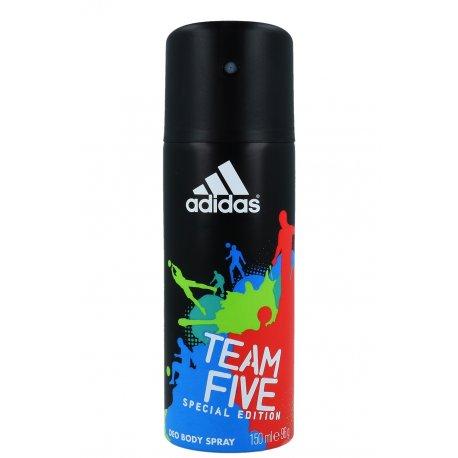 Adidas Team Five Special Edition Men (Deodorant)