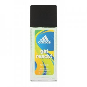 Adidas Get Ready! For Him (Deodorant)