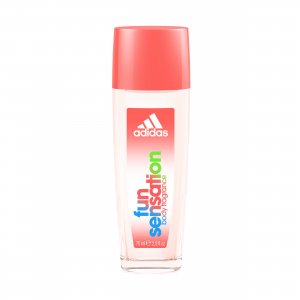 Adidas Fun Sensation For Women (Deodorant)